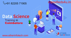 Data Science course at Ether Infotech