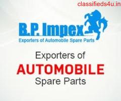 Suzuki Car Parts