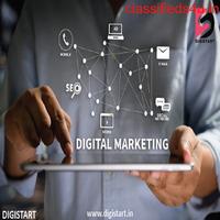 Digistart | Social Media Agency in Bangalore