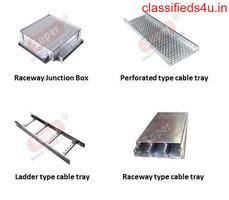Cable Tray Manufacturer in Pune, Mumbai, Nashik
