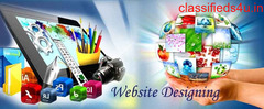 Your Professional Web Designing Provider at Single Click