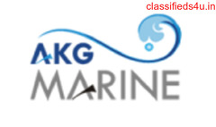 Alang ship spares, Reconditioned ship engine parts | AKG Marine