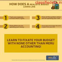 How does a realistic budget looks like