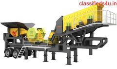 Stone Crusher Manufacturers