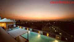 Apartments near Manyata Tech Park, CoEvolve Northern Star, Thanisandra, Bangalore