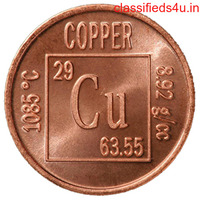Top Copper Chemical Exporters of India