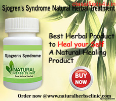 Use Our Natural Remedies to Abolish Sjogren's Syndrome