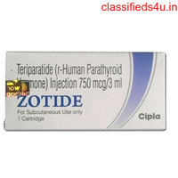 Buy Online Zotide Injection at Lowest Price