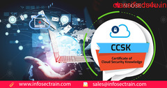 CCSK (Certificate of Cloud Security Knowledge) Online Training Courses