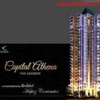 Capital Athena Noida extension