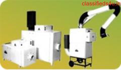 welding fume extractor manufacturers