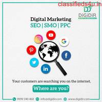 The Best Digital Marketing Services & Internet Marketing Services