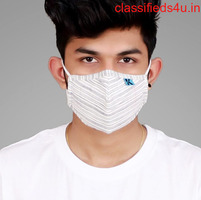 Grab the deals on N-95 designer mask | Kavachmask.com