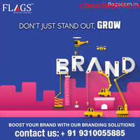 Branding Agency- Grow your business with us