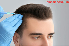 Looking for Hair transplant surgery in Ahmedabad?