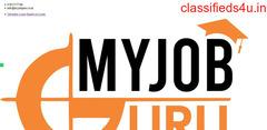 Jobs In Chandigarh - Jobs in Mohali - Jobs Near Me   MyJobGuru