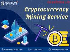 Create Your Own Cryptocurrency Mining Platform