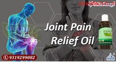 Ortho Veda Best Herbal Remedy for Joint Pain Relief