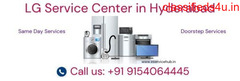 LG Service Center in Hyderabad- Eservicehub