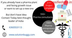 Pharma Consultants in Hyderabad - SolutionBuggy