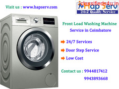 Bosch washing Machine Service Centre in Coimbatore