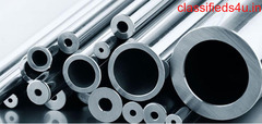 Stainless Steel Pipes and Tubes Manufacturer in India