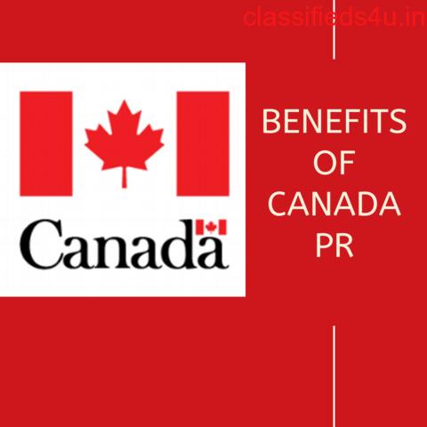 Canada PR visa Consultants in Delhi | Aspire World immigration