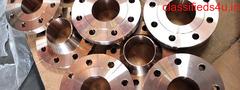 Buy Cupro Nickel Flanges