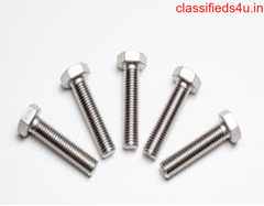 Bolts Manufacturers in India