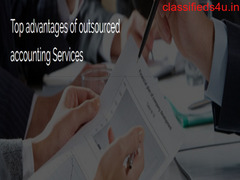Top advantages outsourced by accounting firms