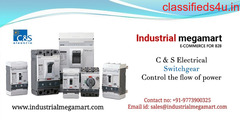C & S electric switchgear products suppliers - 09773900325