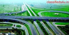 Residental plots In Yamuna Expressway