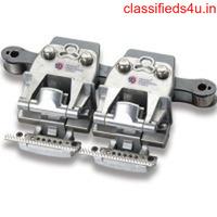 Stenter Clips, Stenter Machine Spares, Textile Machinery Manufacturer