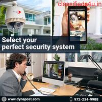 Security Camera Installation Company Dallas