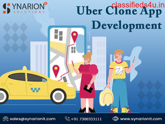 Benefits Of Uber Clone App Development