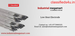 Nexaweld stainless low heat electrode - 09773900325