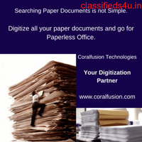 Document Scanning Provider.