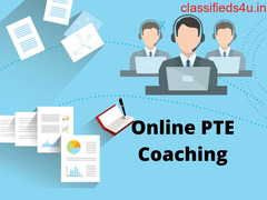 Sign Up For Top-Notch Online Coaching For PTE-A In Punjab