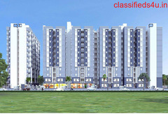 2 BHK  Luxury Residential Apartments in Jagatpura