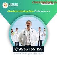 Hearing Clinic in Karimnagar | Hearing Aids in Karimnagar
