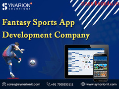 Get Your Fantasy Sports Game App Development