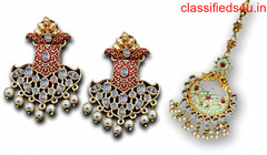 Discover Beautiful Collection in ARTIFICIAL and STYLISH JEWELLERY