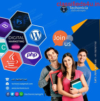 Full Stack Computer Training Institute in Satnali