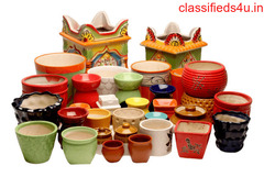 Sadhana Craft LLP | Earthernware Clay Products for household, kitchenware,tableware etc