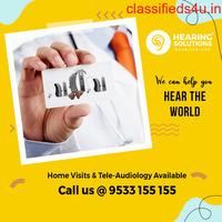Hearing Aids in Annanagar | Hearing Aid Centre in Annanagar