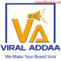 Best Digital Marketing Services in Lucknow, SEO, SMM-viraladdaa