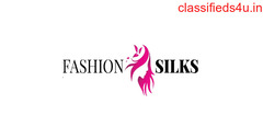 Karishma Silk Sarees | Buy Kanchipuram and Kanjeevaram Silk Sarees Online - Fashionsilks