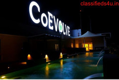 Luxurious Apartments in Thanisandra North Bangalore – CoEvolve Northern Star