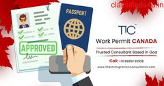 Canada Immigration Consultants in Goa | Theimmigrationconsultants.com