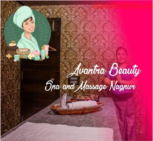 Body Massage by Female To Male in Nagpur